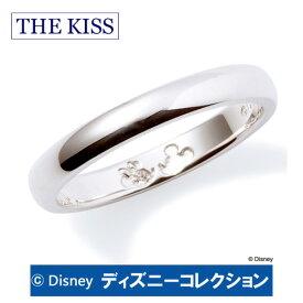 【ディズニーコレクション】 ミニー マウス THE KISS ザ キッス シルバー ペアリング ダイヤモンド 【レディース・1本販売】 指輪 ディズニー SV925製 DI-SR1812DM ペアリング ディズニーペアリング 指輪 THEKISS 記念日 ホワイトデー ホワイトデー