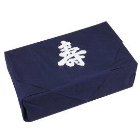 ブロード風呂敷 寿 2.4巾×1枚