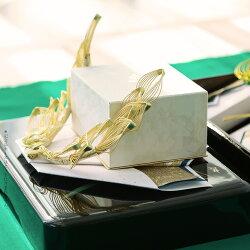 結納カトレア【青】2枚目画像