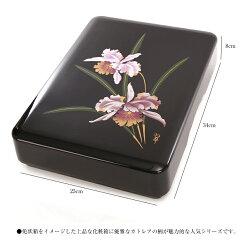 結納カトレア【青】4枚目画像