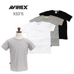 AVIREX,アヴィレックス,半袖Tシャツ