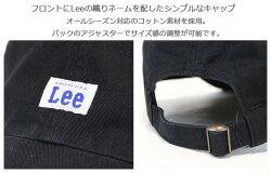 Lee,リー,キャップ,帽子,100176303