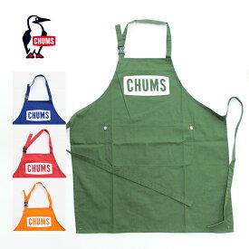 CHUMS/チャムス Boat Logo Apron/ボートロゴエプロン(エプロン) CH09-1187