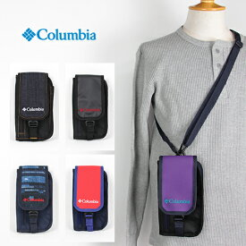 Columbia/コロンビア Niobe Multi Case/ナイオベマルチケース PU2092