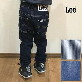 Lee/リー <キッズ> BUDDY LEE ストレート  95cm/100cm LK3311