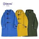 【SALE】ORCIVAL/オーシバル <レディース> ロングダッフルコート RC-8365NEV