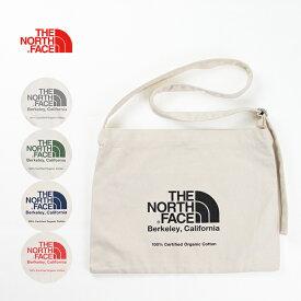 THE NORTH FACE/ザ・ノースフェイス Musette Bag ミュゼットバッグ NM82041