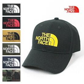 THE NORTH FACE/ザ・ノースフェイス <メンズ・レディース> TNF LOGO Cap/TNFロゴキャップ NN01830