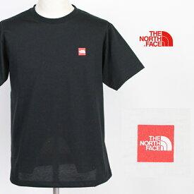 THE NORTH FACE/ザ・ノースフェイス <メンズ> S/S Small Box Logo Tee/ショートスリーブスモールボックスロゴティー NT31955