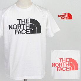 THE NORTH FACE/ザ・ノースフェイス <メンズ> S/S Simple Logo Tee/ショートスリーブシンプルロゴティー NT31956