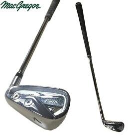 【20年モデル】マグレガーゴルフ マックテック NV201 スイング練習器具 (7番アイアン) MacGregor Golf