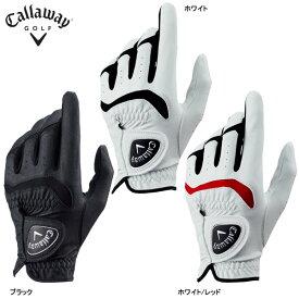 【大特価】【19年継続モデル】キャロウェイ メンズ オールウェザー グローブ 18 JM (Men's) Callaway All Weather Glove 18 JM