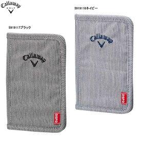 【月初1日限定】P最大18倍〜〜〜【19年SSモデル】キャロウェイ メンズ アクティブ カード ケース 19 JM (Men's) Callaway Active Card Case 19 JM