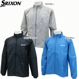 【19年AWモデル】スリクソン メンズ レインジャケット SMR9001J (Men's) SRIXON DUNLOP ダンロップ