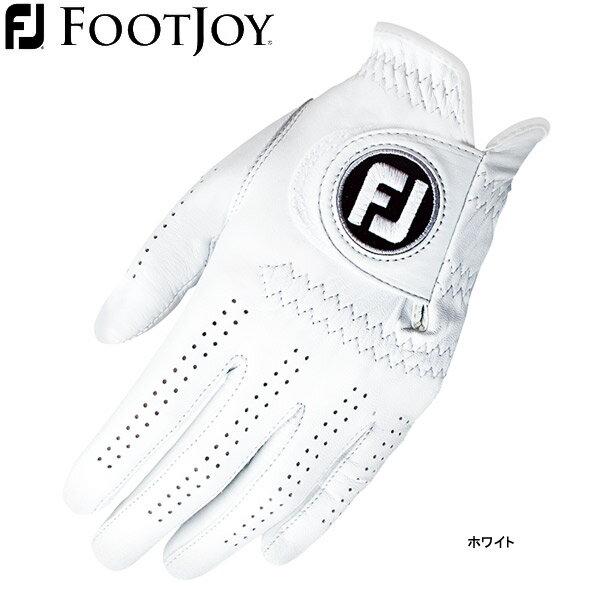 【タイムセール】フットジョイ グローブ ピュアタッチ 21〜26cm (Men's) FGPU FOOTJOY