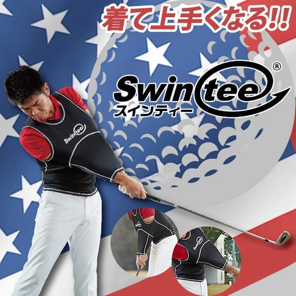 【18年モデル】スインティー G-315 スイング練習器 Swintee