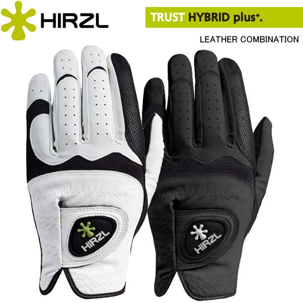 【雨でもすべらない】 ハーツェル トラストハイブリッドプラス グローブ (左手用) 21〜26cm HIRZL TRUST HYBRID plus GLOVE