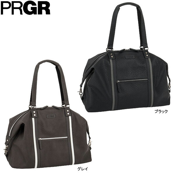 【18年モデル】プロギア メンズ クラシックモデル ボストンバッグ PBB-103 (Men's) CLASSIC MODEL PRGR