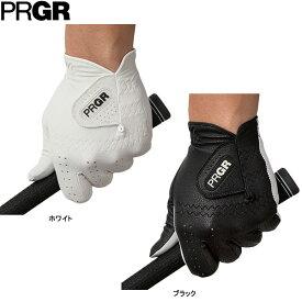 【19年モデル】プロギア メンズ レザーコンポジットモデル グローブ PG-119 (Men's) DRY HAND GLOVE PRGR
