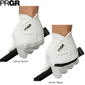 【19年モデル】プロギア メンズ 合成皮革モデル グローブ PG-219 (Men's) DRY HAND GLOVE PRGR