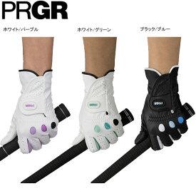 【19年継続モデル】【レディース】プロギア グローブ PGL-17 (Lady's) PRGR