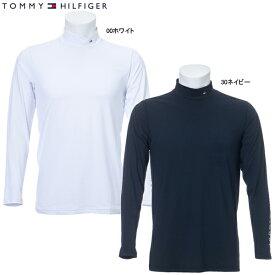 【先行予約】【2021 継続】トミーヒルフィガー ゴルフ メンズ L/S アンダーシャツ THMA145 (Men's) L/S UNDER SHIRTS