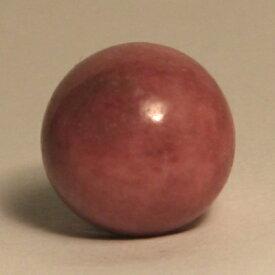 """《周りの人にたっぷりの愛を与えたいあなたに》""""ロードナイトルース"""" にぎってピッタリサイズでしっかりサポート《パワーストーン・天然石・置き物・置物・インテリア・ルース・裸石・12mm丸玉》"""