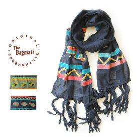 The Bagmati バグマティ エスニック ストール アジアン ネイティブ レディース メンズ 【shop ジェイピア】
