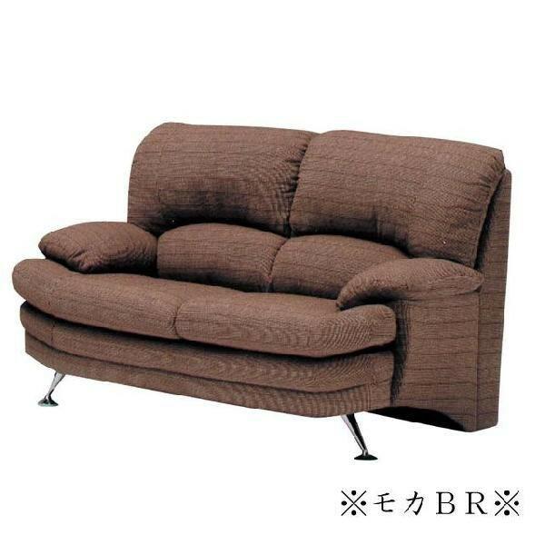 2Pソファ プラダ 【カラー:グレー・ダークブラウン・モカブラウン】