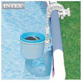 INTEX(インテックス)水面ゴミ取り装置サーフィススキマ−SS000 Deluxe Wall Mount Surface Skimmer 28000 正規品