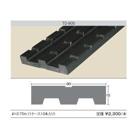 ダイアロン 通気胴縁 12本 90×15×2750mm TD-90S