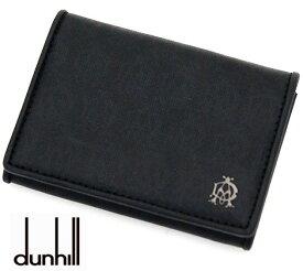 dunhill  ダンヒル L2PA80A WINDSOR BLACK ウィンザーブラック 小銭入れ コインパース ブラック【送料無料】