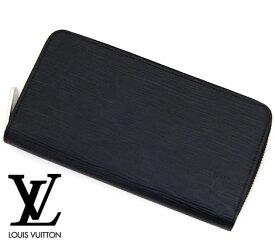 LOUIS VUITTON ルイヴィトン M61857 エピ ジッピー・ウォレット 長財布 ノワール【送料無料】