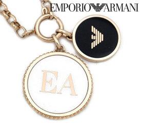 EMPORIO ARMANI エンポリオ アルマーニ EGS2585221 アクセサリー イーグルロゴ ネックレス/ペンダント マザー・オブ・パール ピンクゴールド 【送料無料】