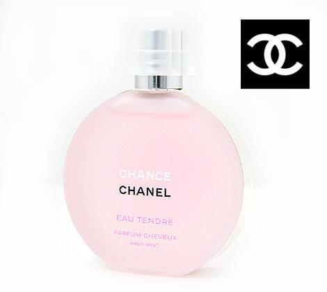 CHANEL  シャネル 香水 チャンス チャンス オー タンドゥル ヘアミスト 35ml【送料無料】【05P03Dec16】
