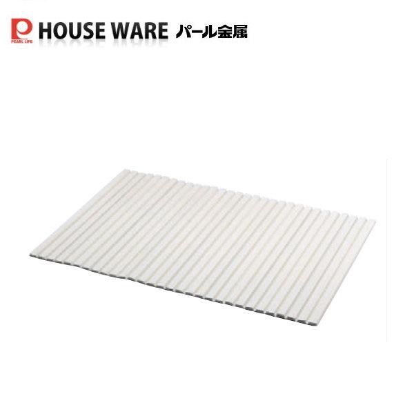 シンプルピュア シャッター式風呂ふたW15 80×150cm HB-3156 パール金属 日本製 軽量 ※返品・キャンセル対応不可商品(必ずサイズをご確認ください。)