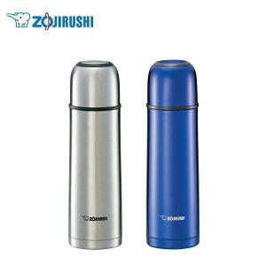 ステンレスボトル TUFF (0.5L) SV-GR50-XA AA 象印(ZOJIRUSHI) コップ付きタイプステンボトル マイボトル 子供から大人までおしゃれな保温 保冷マイ水筒 500ml