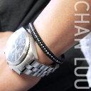 CHAN LUU チャンルー メンズ シングルラップブレス ブレスレット SINGLE WRAP BRACELET BSM-2093 全2色 チャンルー ブレスレット メンズ