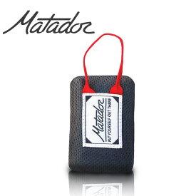 Matador マタドール 超軽量コンパクトレジャーシート 1人でゆったり座れる大きさ Mini Blanket レジャーマット 折り目ガイド付き