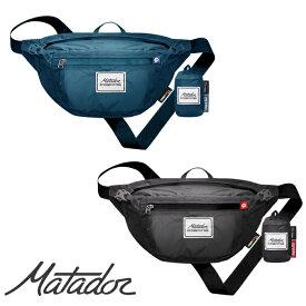 Matador マタドール ヒップパック ボディバッグ ウエストポーチ 全2色 DayLite Hip Pack