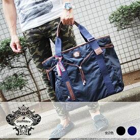 OROBIANCO オロビアンコ ARINNA トートバッグ 全2色 ナイロン レザー ビジネスバッグ