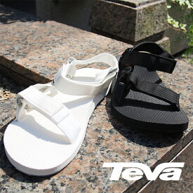 TEVA テバ メンズ サンダル ORIGINAL UNIVERSAL オリジナル ユニバーサル 全2デザイン テバ サンダル メンズ テバ オリジナルユニバーサル メンズ スポーツサンダル