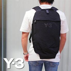 Y-3 ワイスリー バックパック リュック GT6495 CLASSIC BACKPACK BLACK/ブラック adidas Yohji Yamamoto アディダス y−3 バックパック