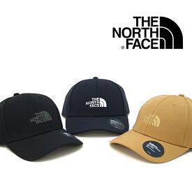 THE NORTH FACE ザノースフェイス クラシックキャップ 全3色 RECYCLED 66 CLASSIC CAP NF0A4VSV ノースフェイス キャップ ノースフェイス 帽子 メンズ ノースフェイス 2021春夏