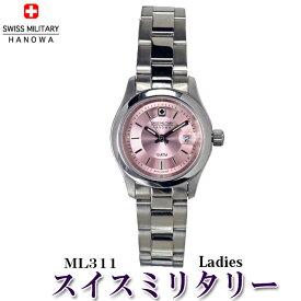2f21c25945 【送料無料】スイスミリタリー SWISS MILITARY エレガントプレミアム 腕時計 レディース うでどけい