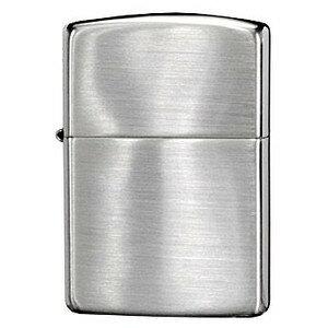 【送料無料】【ZIPPO】 スターリングシルバー 純銀ジッポー ♯13サテン仕上げ