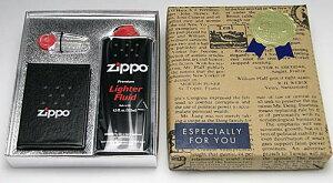 ZIPPO/ジッポーライター専用ギフトボックス