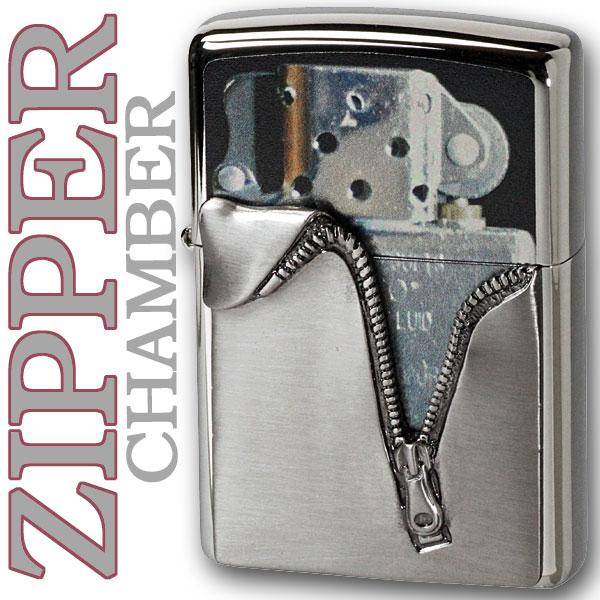 ZIPPO(ジッポー ライター) ジッポ ジッパーメタル チャンバー zippo ライター ジッポーライター lighter