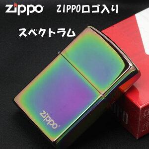ZIPPO(ジッポー)151SPECTRUM(スペクトラム)ZIPPOロゴ入り#151ZL画像