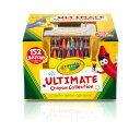 クレヨラ お絵かき アルティメイト コレクション クレヨン 152色セット Ultimate Crayon Collection 520030